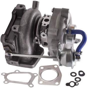 For Mazda CX-7 K0422-582 2.3L L33L13700B 53047109904 Turbo Turbocharger + Gasket