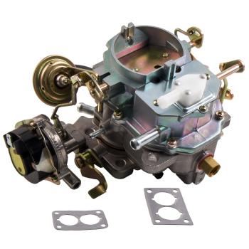 New Carb For Jeep 2-Barrel BBD 6 CYL 4.2L 258 CJ5 Wagoneer Carburetor