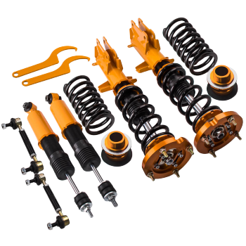 For Ford Mustang 2005 - 2014 4th Coilovers Suspension Kits Coilovers Suspension Kits