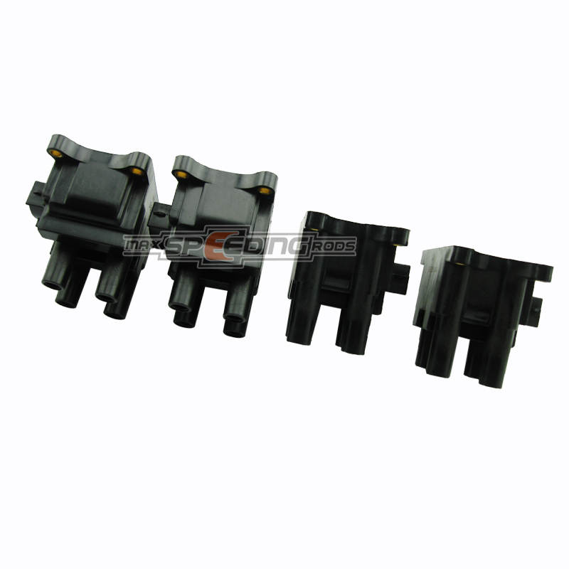 High Performance Brand New For Ford Mazda 1.0L 1.3L 1.4L 1.6L Ignition Coil