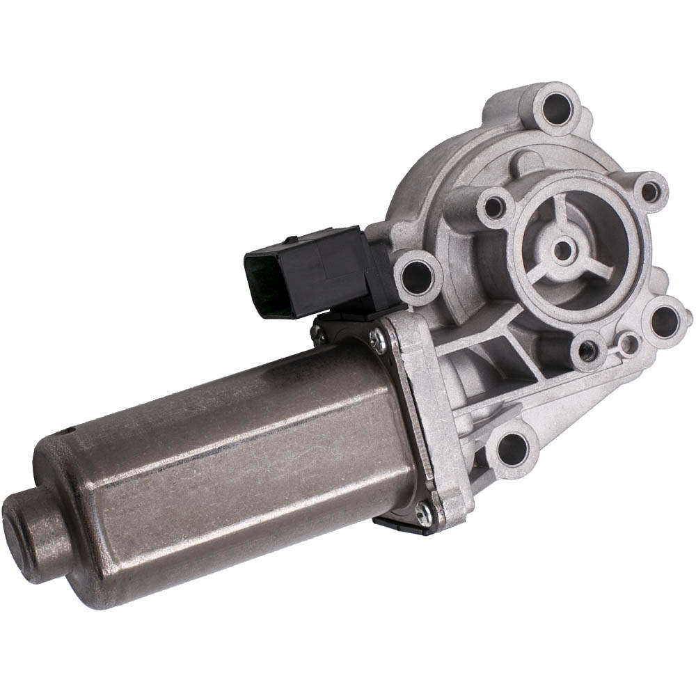 Transfer Case Shift VTG Actuator For BMW X3 X5 E83 F25 27107566296 Hi Low Motor