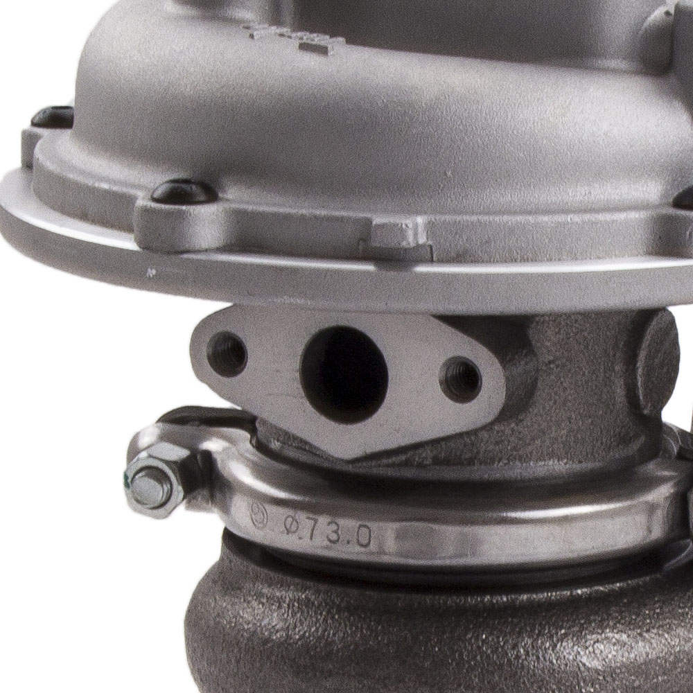 RHF4 Turbo Turbocharger for Nissan Navara 2.5 DI 133HP VN3 14411-VK500