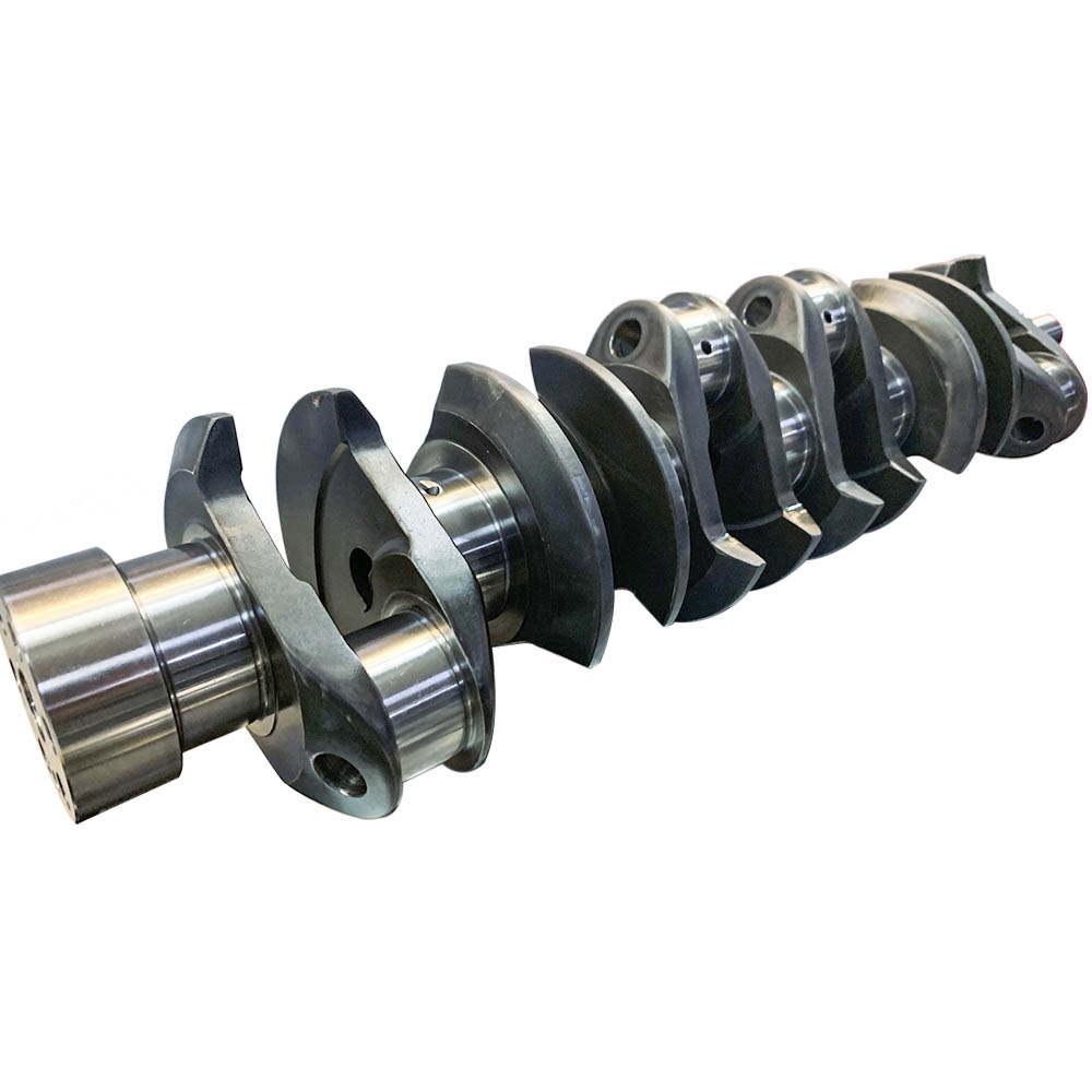 For Nissan Patrol TB48 engine 110mm Stroke Performance Billet Crankshaft Crank