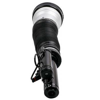For Mercedes S Class W220 98-06 Front Air Suspension Damper + Compressor Pump