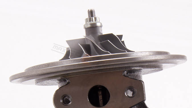 Turbocompresor CHRA compatible para Hyundai Santa Fe 2.2 CRDi 150HP-110KW 49135-07100 CORE
