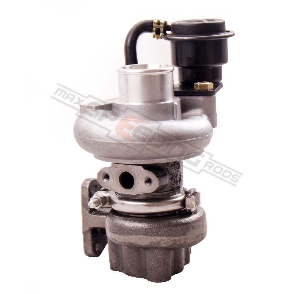Turbo ATT compatible para Hyundai 1.5 CRTD D3EA TD025 28231-27500 49173-02620 Turbocompresor