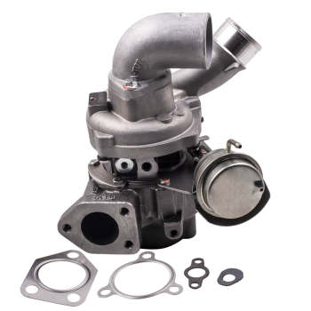New Turbocharger Turbo for Hyundai H-1 / Starex 170 HP / 125 Kw CRDI BV43
