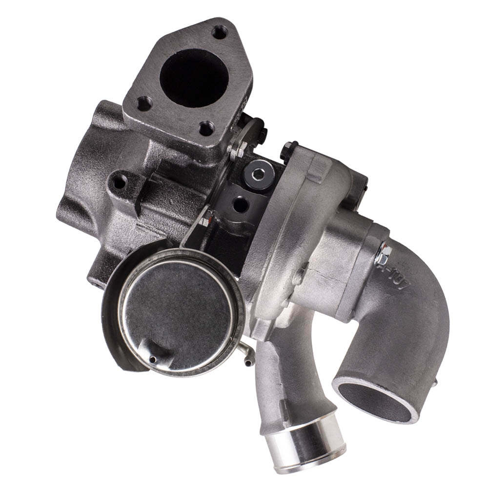 New Turbocharger Turbo for Hyundai H-1 / Starex 170 HP / 125 Kw CRDI BV43