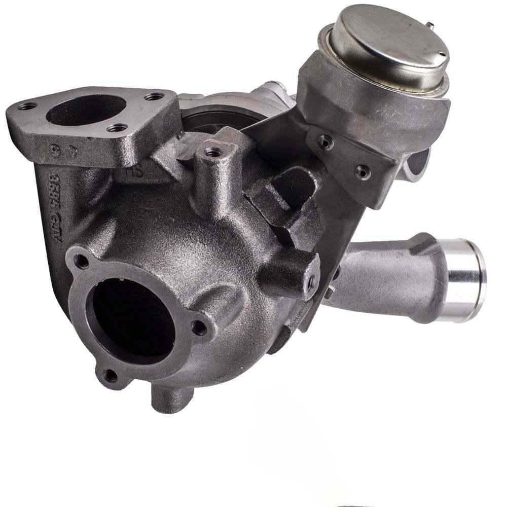 BV43 Turbo Compatible para Hyundai H-1 / Compatible para Hyundai Starex 2.5 L D4CB 170HP 53039880127 53039880145 28200-4A480