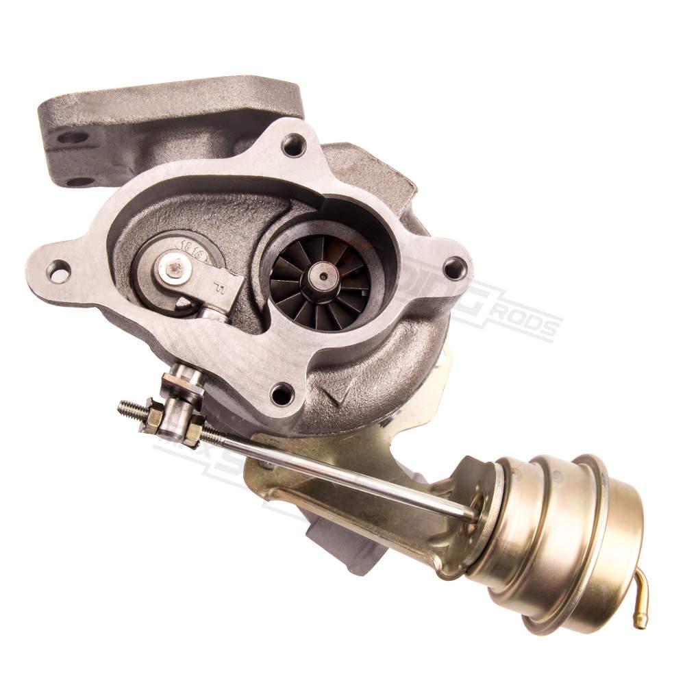 Turbocharger compatible para VW t4 Transporter 2.5 TDI 65/ 75 kw 88/ 102 ps AJT 074145701AX