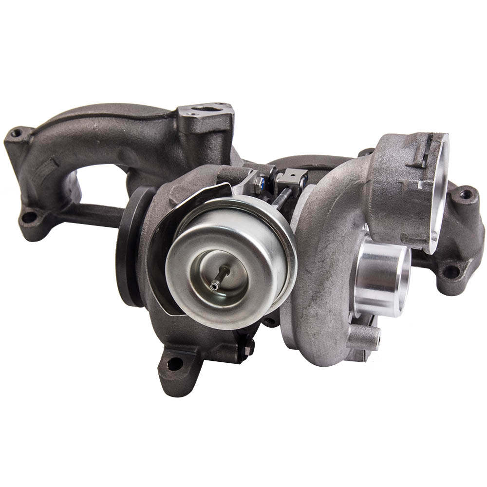 Turbo Charger 038253014g BJB / BKC / BXE pour Golf v Caddy III 1.9 tdi 77 KW 105 Ch