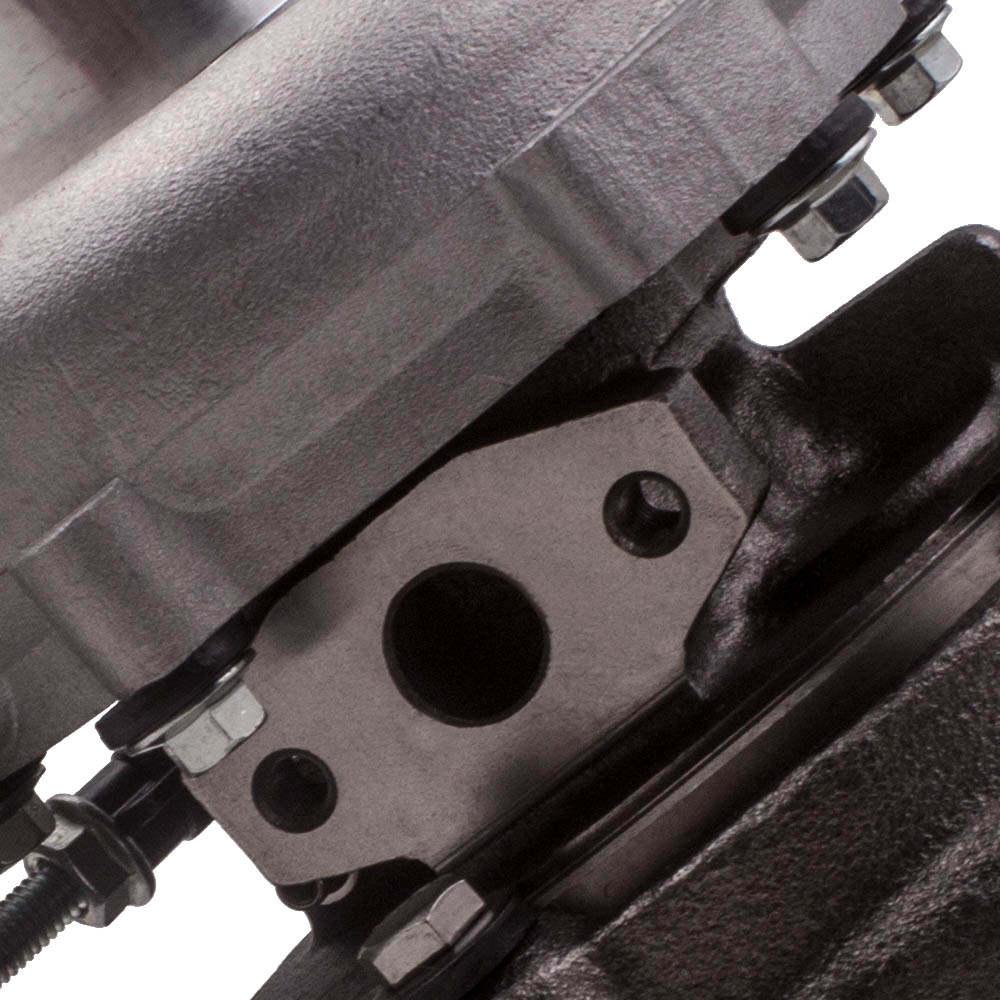 Turbocompresor 717478 750431 compatible para BMW 320 D X3 E46 E83 150 Cv 110 KW 11657794144