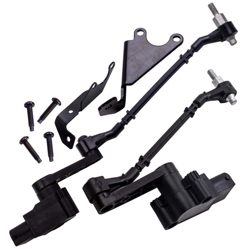 Sensor de altura Frontal Izquierdo Derecho para Range compatible para Rover 3 02-12 LR020626/27