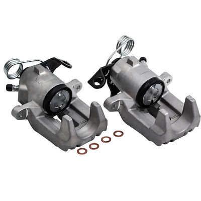 2 pinzas freno trasera compatible para audi a3 compatible para vw golf Bora 4 combi compatible para Seat Leon compatible para SKODA OCTAVIA