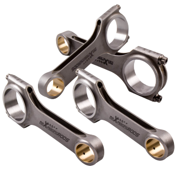 H-Beam For Audi VW TDI PD130/140/150/170 1.9/2.0L Connecting Rods Conrods