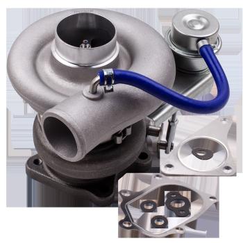 For Subaru Impreza WRX STI EJ20 EJ25 2002 - 2006 420HP Turbocharger TD05 Turbo