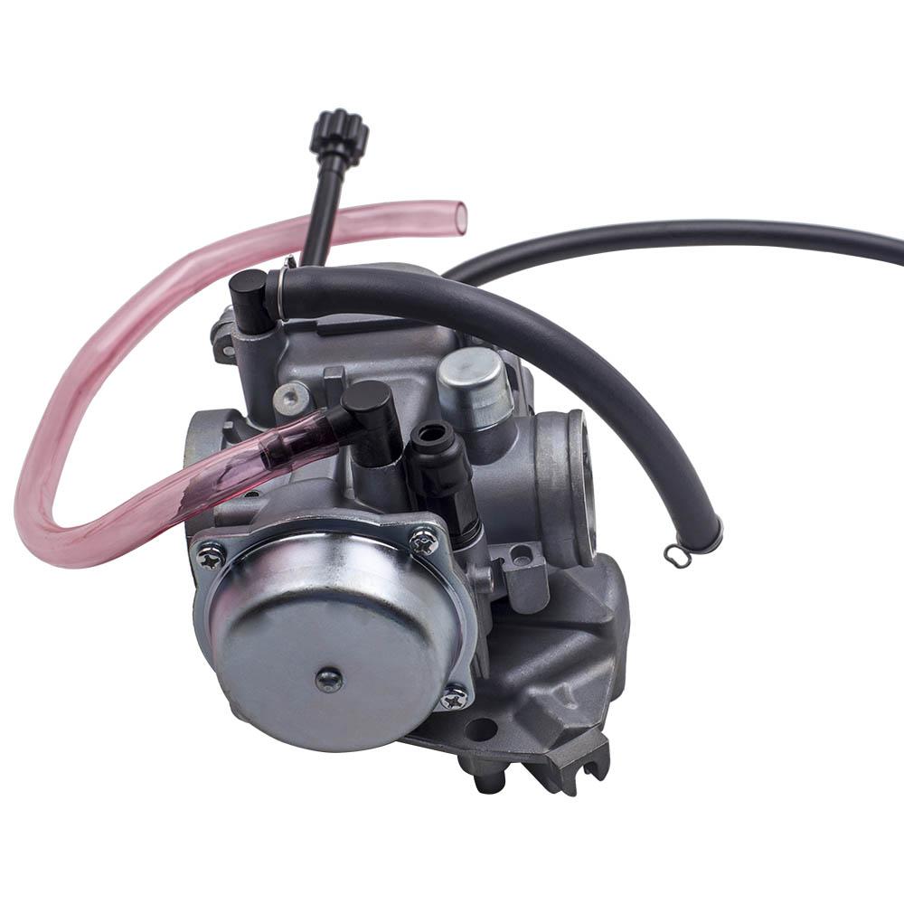 Carburetor for Arctic Cat 250 300 2x4 4x4 2002 2003 2004 2005 Red Green 0470 448
