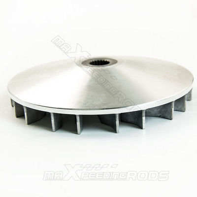 Compatible para Yamaha Rhino 660 Wet Clutch Housing Drum  and  Primary Sheave YXR 660 2004-2007