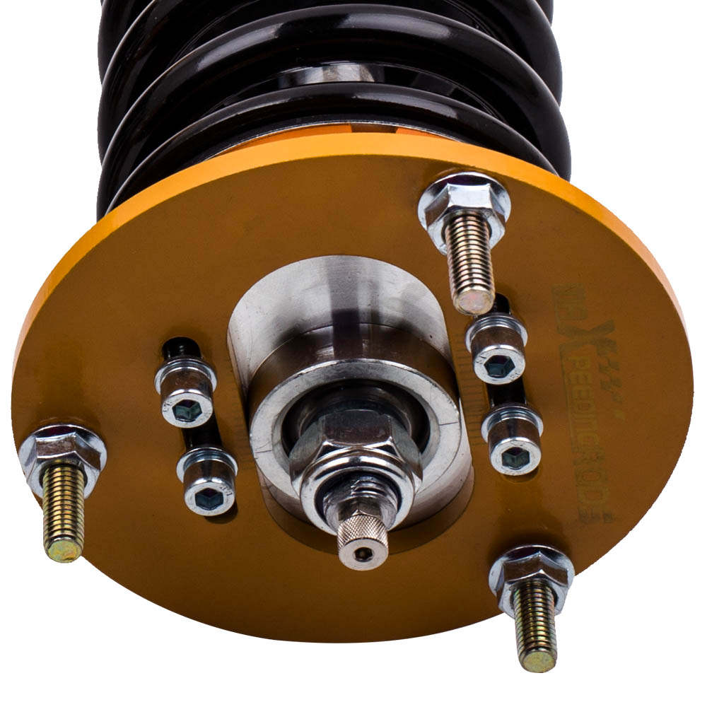 24 Maneras Ajustables Coilover Suspension Absorber compatible para BMW E92/E93 2007 - 2011