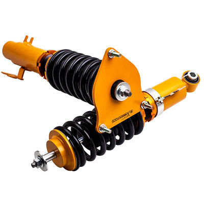 Racing Coilover for Mini Cooper 01-2006 Adjustable Damper Shock Absorbers Struts