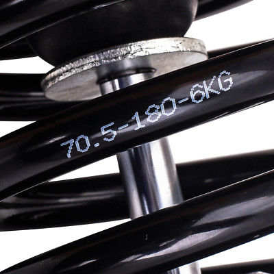 Coilover Spring+Shock for Mini Cooper R50 R53 2002-2006 R52 2005+ Adj. Damper
