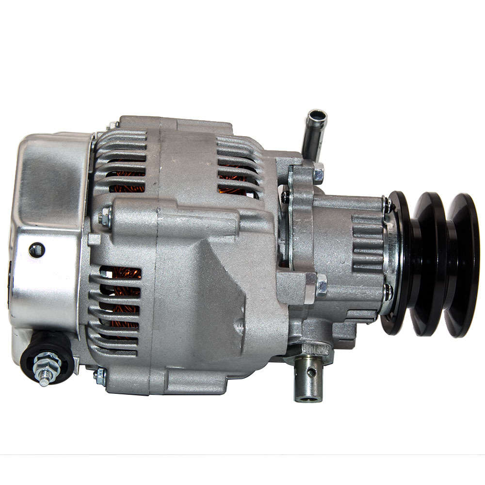 Alternator for Toyota HiAce HiLux LN106 107 111 167 172 eng 3L 5L Diesel 91-05