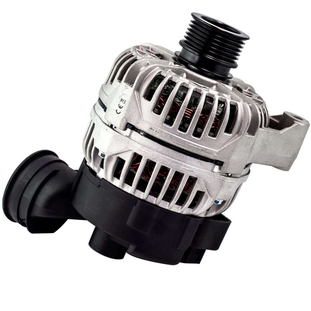 Alternator 6 Ribs For BMW 325ti 2.5 Compact (E46) M54 2494ccm 2001-2004