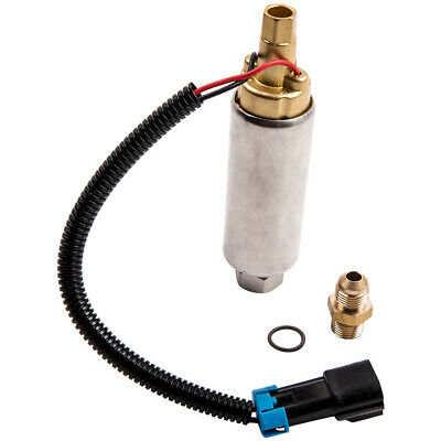 Bomba de combustible eléctrica de alta presión para Mercruiser 861156A2 807949A1 V6 y V8 12 V