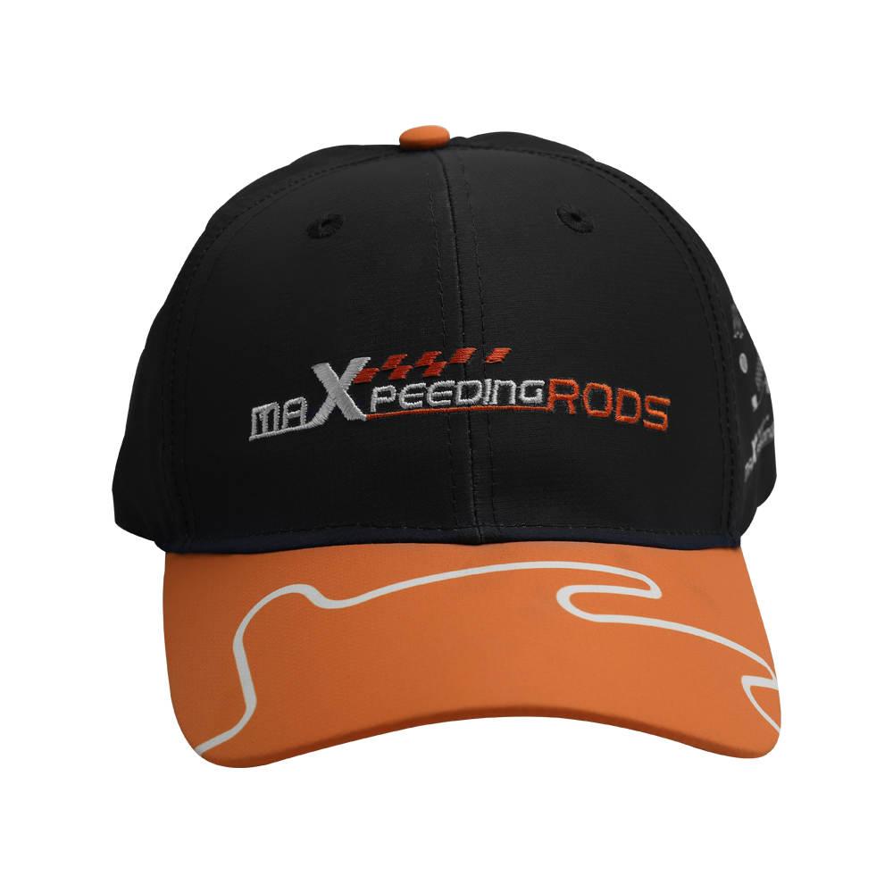 Maxpeedingrods logo hats