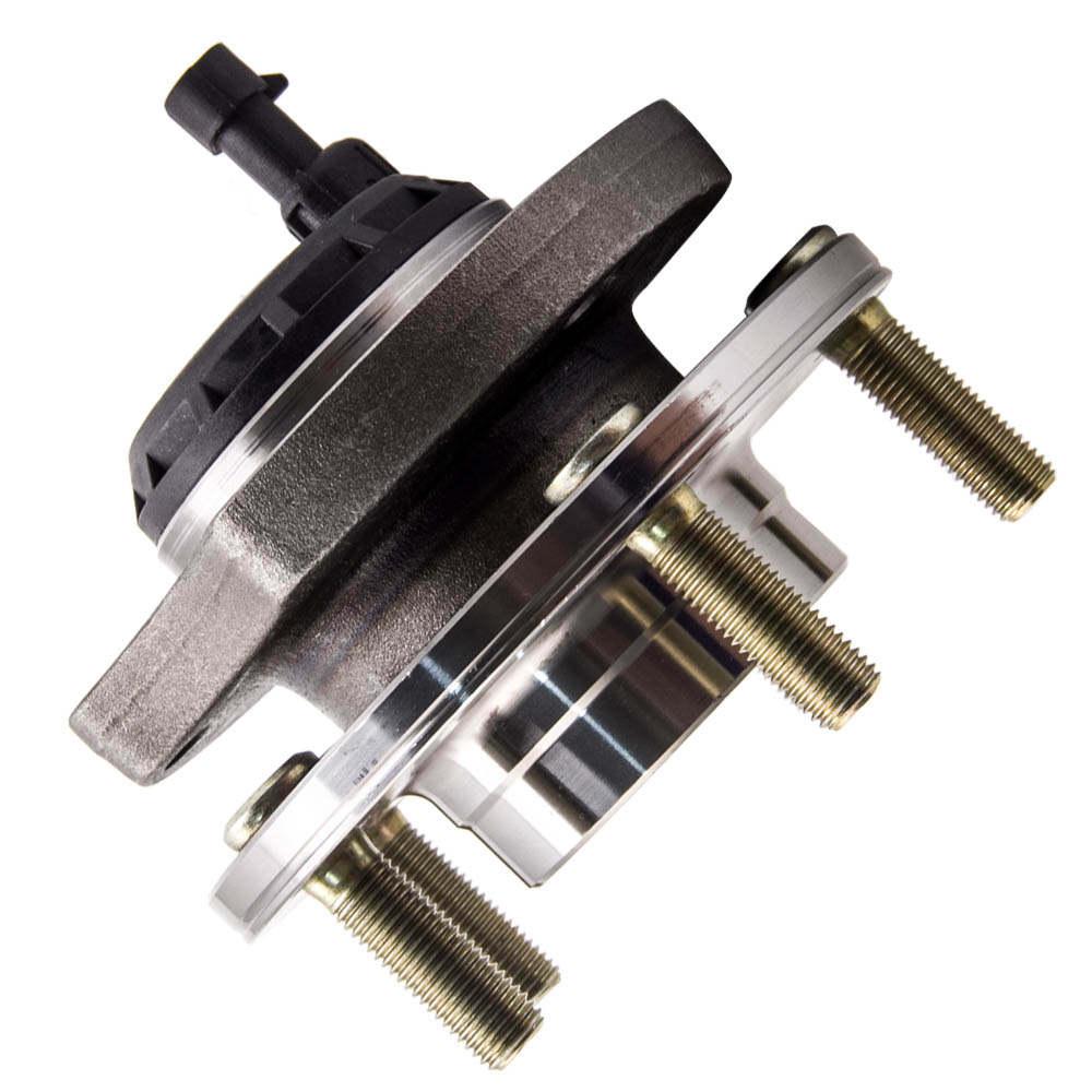 2 Front Wheel Bearing Hubs For Holden Commodore VT 2 VX VU VY VZ V6 V8 LH+RH ABS