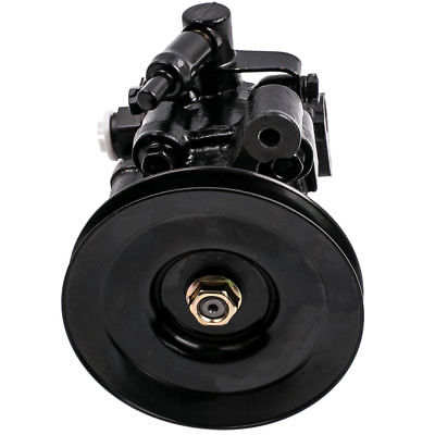 44320-35440 Power Steering Pump For Toyota Hilux LN106 Hilux Surf LN131 2.8L 3L