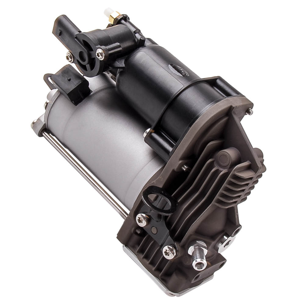 For Mercedes Benz ML Class W164 ML320 ML350 ML450 Air Suspension Compressor Pump