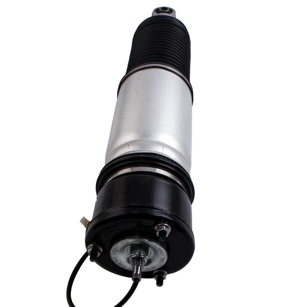 37126785536 Trasero derecho con EDC compatible para BMW E65 E66 Amortiguadores de suspensión neumática