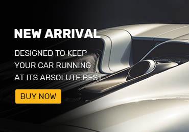 New Arrival Auto Parts
