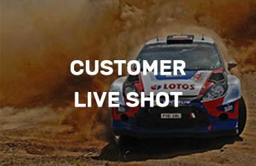 Maxpeedingrods Customer Live Shot