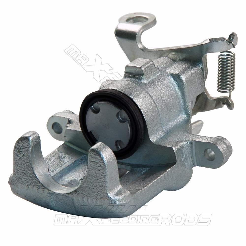 Trasero Derecha Pinzas bremszange Caliper compatible para FORD FOCUS MK1 2.0 ST170 1075553