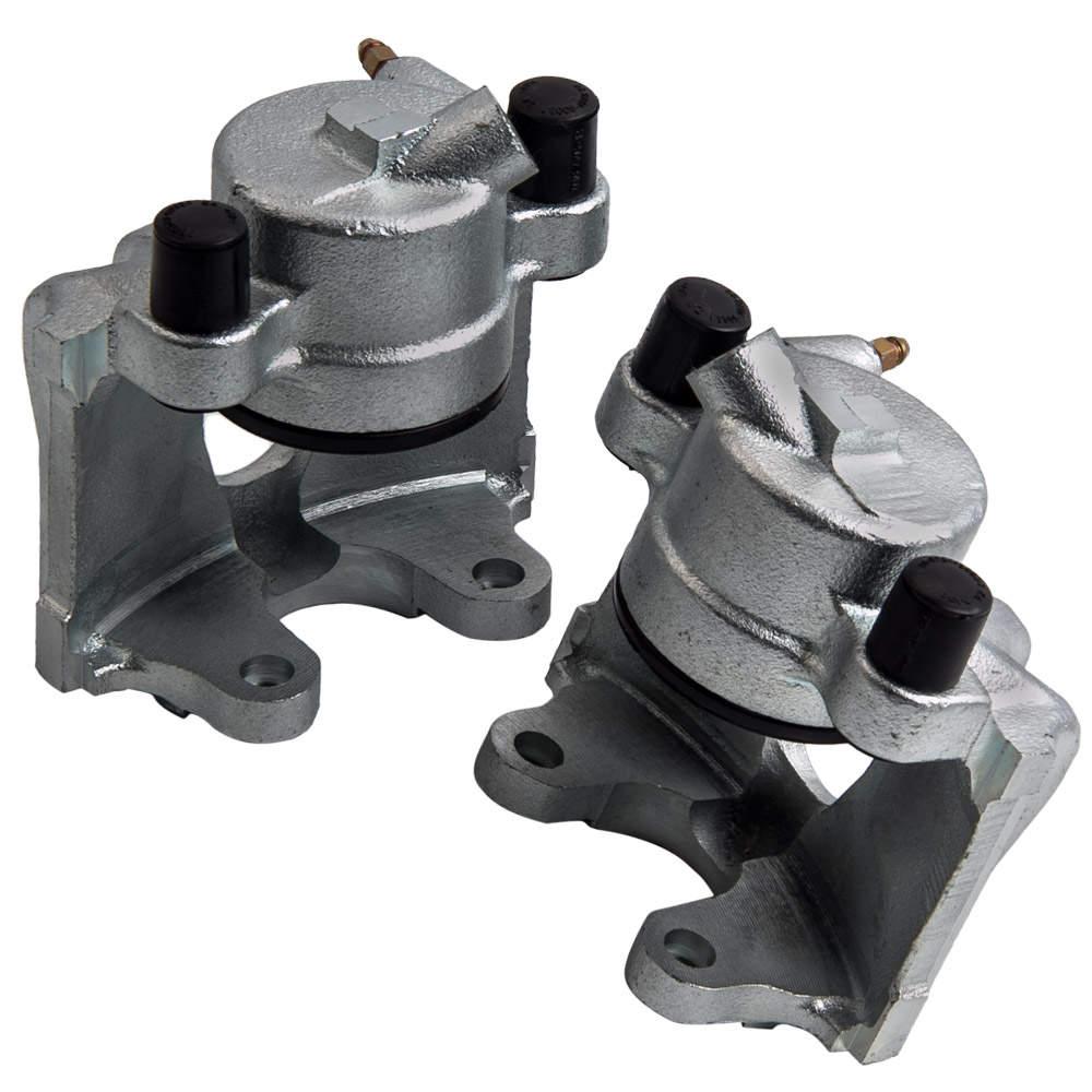 2 piezas pinza de freno Freno para BMW E36 E46 E85 sin depósito 323 325 34111160352