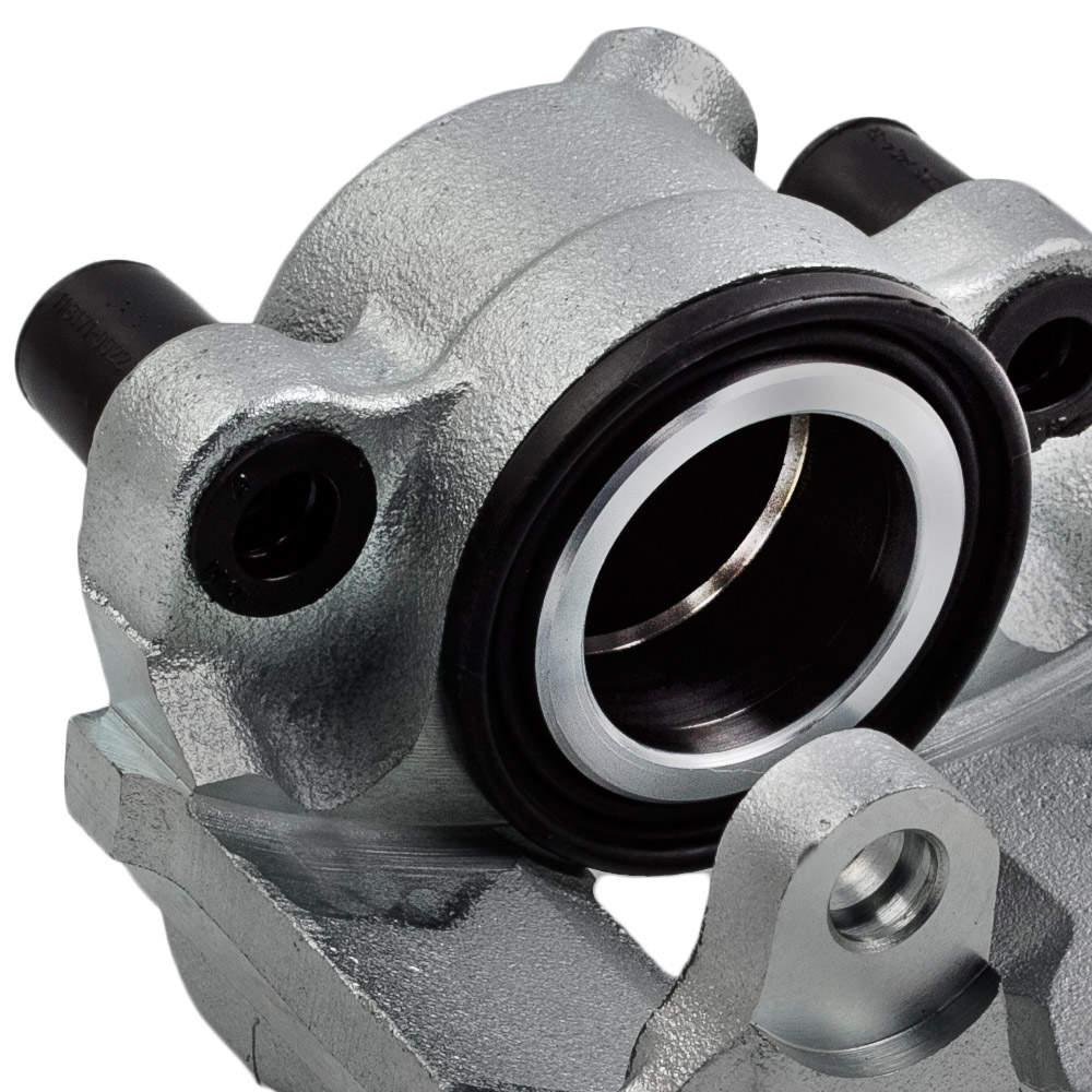 2 piezas pinza de freno Freno compatible para BMW E36 E46 E85 sin depósito 323 325 34111160352