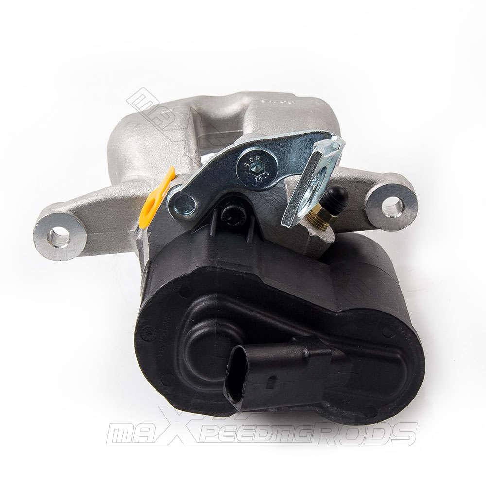 Freno de la pinza trasera derecha compatible para VW Passat 3c 3C2 compatible para VW Passat 1.9 TDI 3C0615404E