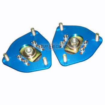 For High Performance Nissan S13 Silvia Rear Adjustable Camber Plates