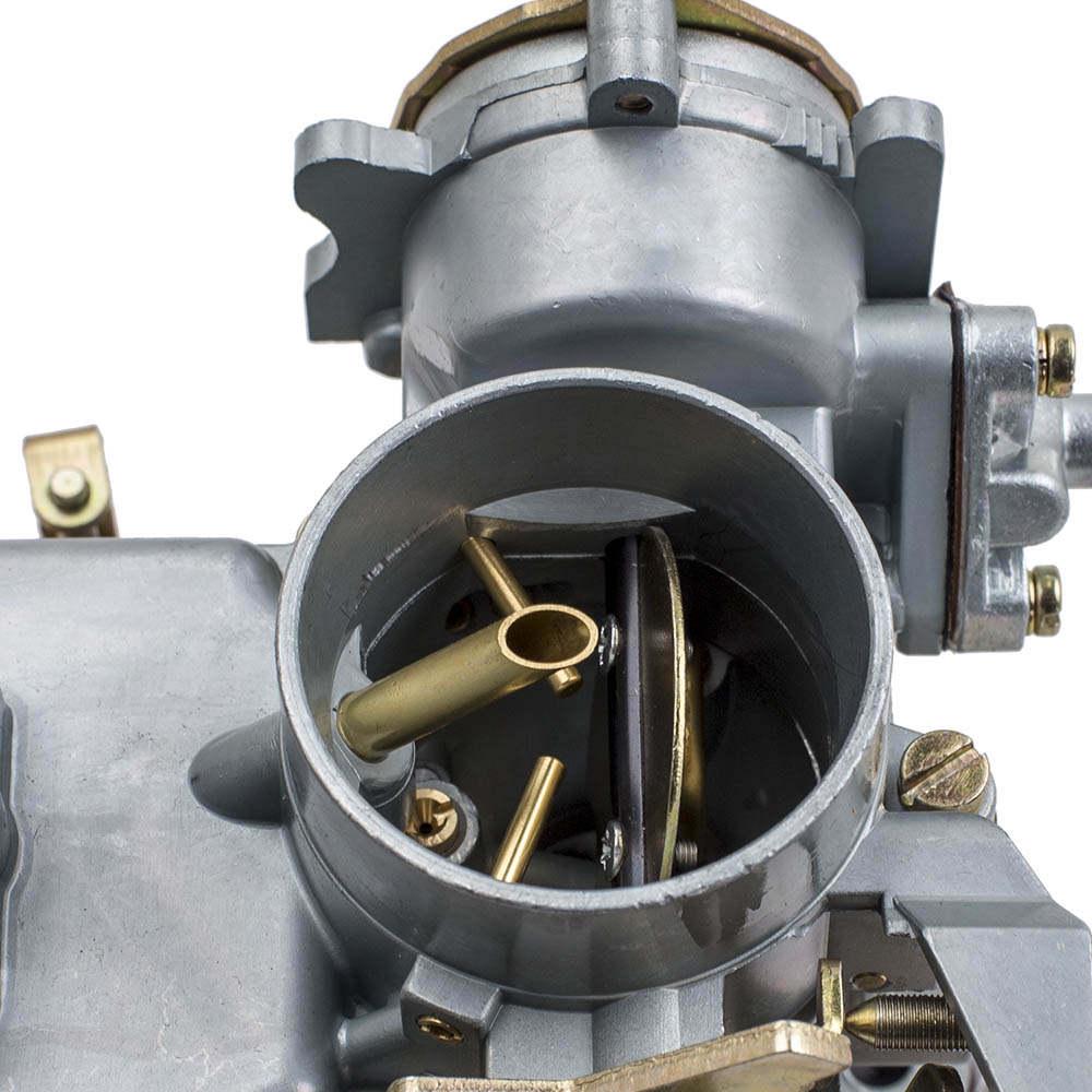 Carburador para VW BEETLE 30/31 PICT-3 Tipo 113129029A Colector de puerto único