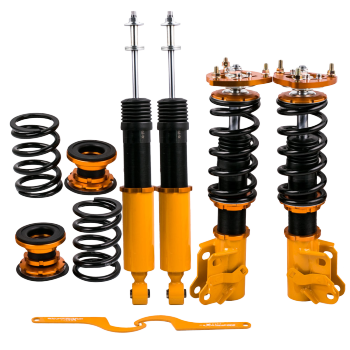 For Honda Civic MK8 8th Gen. 2006-2011 Adjustable Height Struts Coilovers Kit