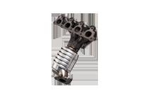 Exhaust & Intake Manifold