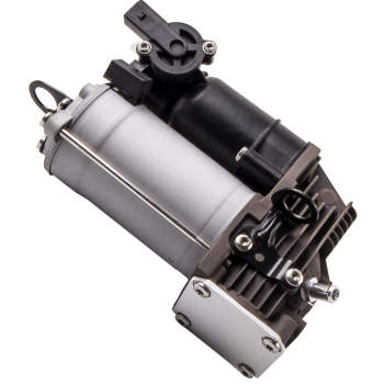 For Mercedes Benz GL550 X164 Suspension Air Compressor Pump 1643201204 2008-2012