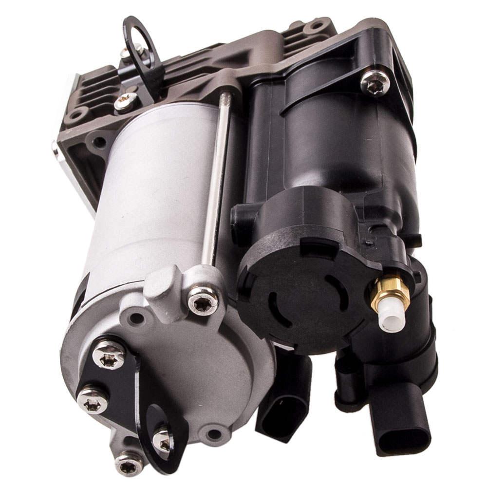 Compresor De Aire Suspensión Neumática Para Mercedes W164 ML X164 GL A1643200204