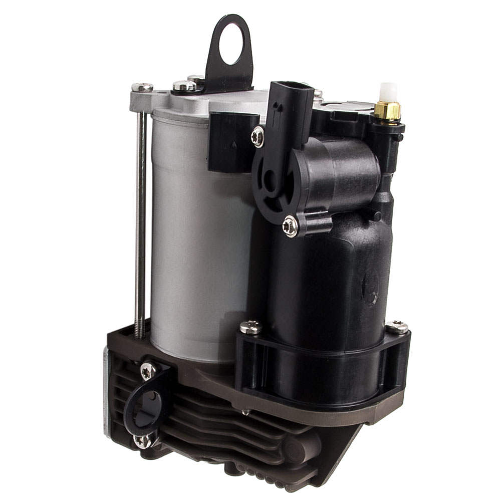 New Suspension Compressor Air Pump for 13-14 Mercedes Benz 4Matic GL450 GL550
