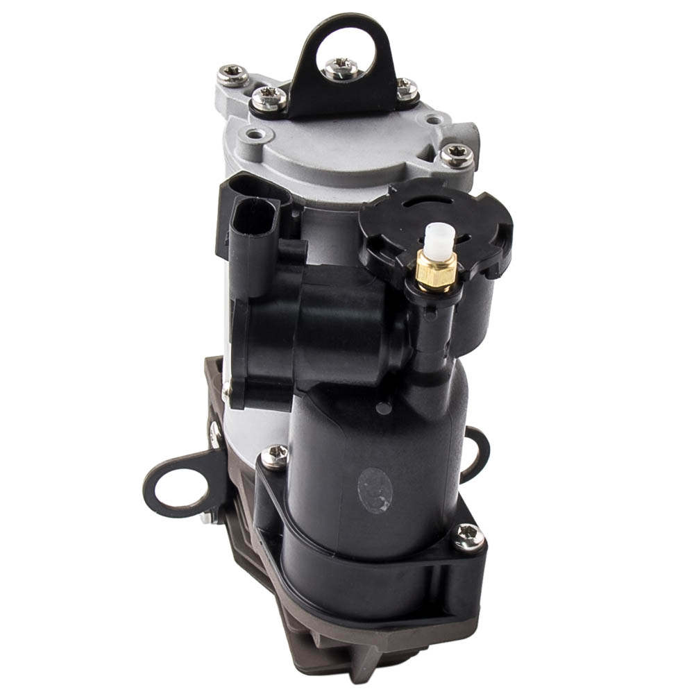 For Mercedes-Benz GL450 X166 2013 - 2014 relay Suspension Compressor Air Pump