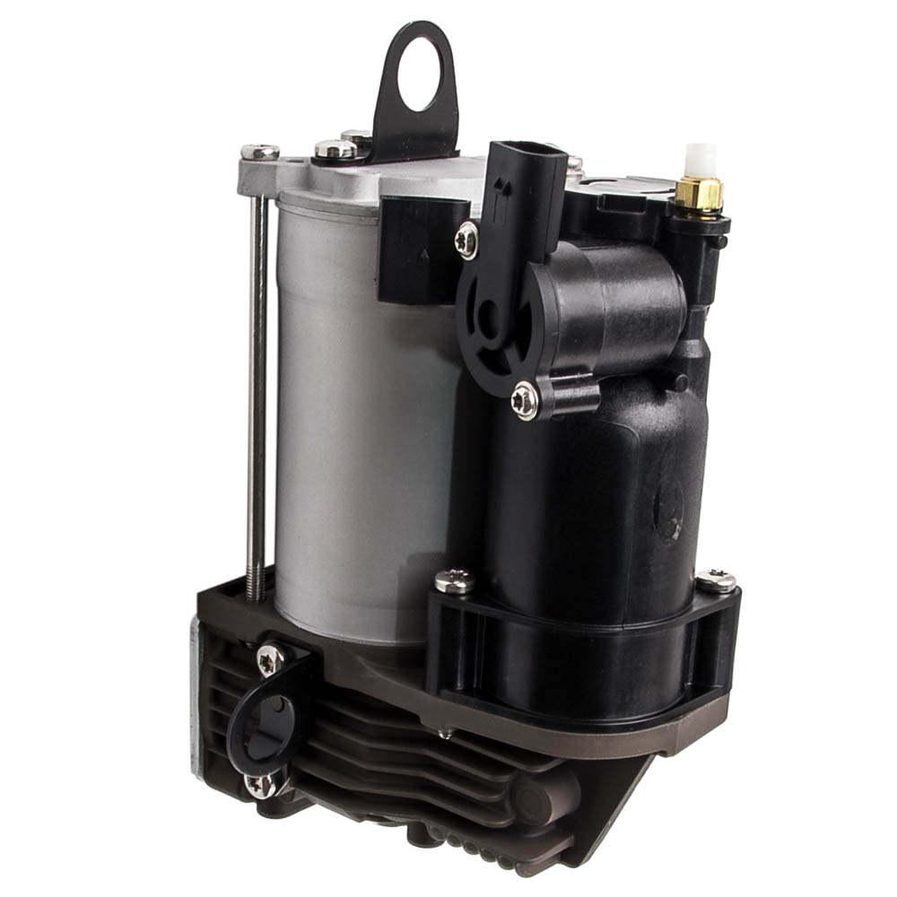 Suspensión Compressor Pump Neumática para Mercedes M Class W166 X166 1663200104