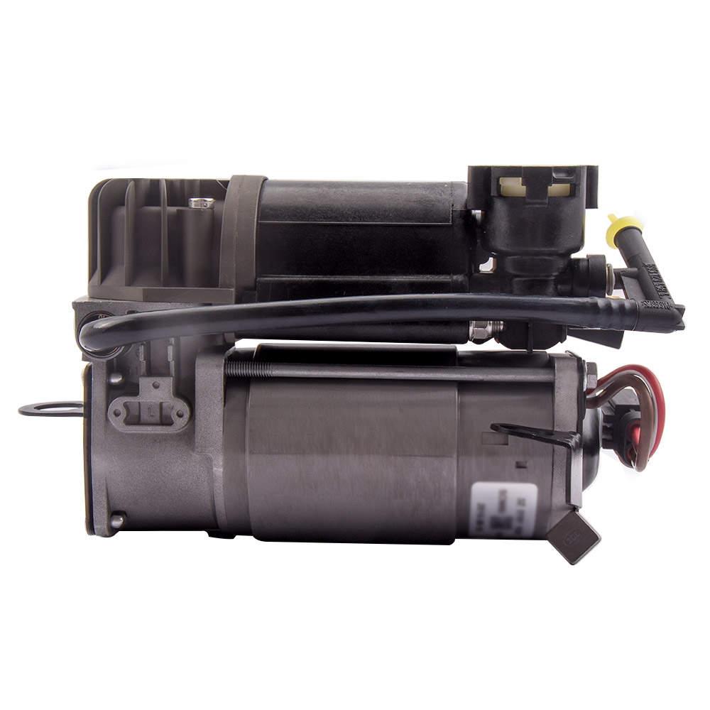 For Mercedes W220 W211 W219 S Class New Airmatic Suspension Compressor Air Pump