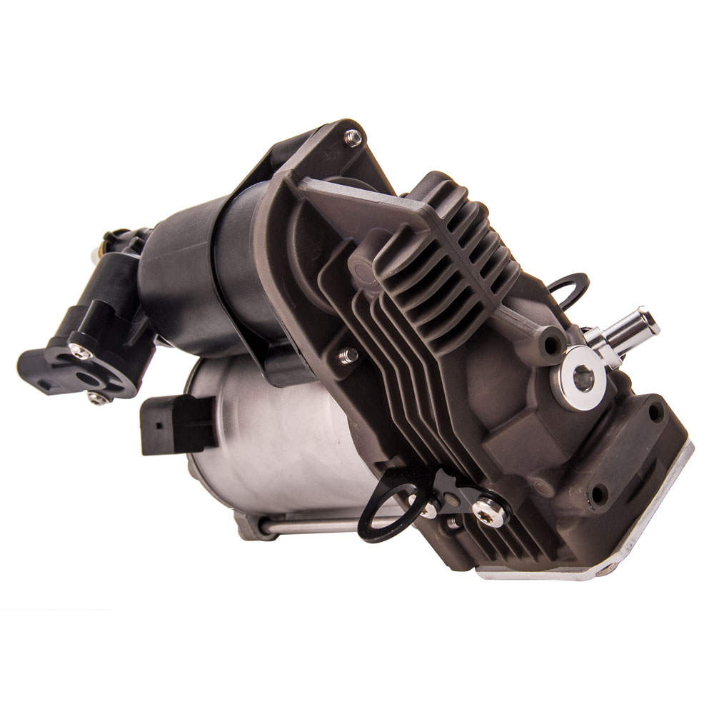 For Mercedes Benz W221 S Class S320 C216 CL500 Air Suspension Compressor Shock